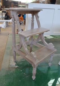 CRS-830 (45.44.5x50x30.81)wood White HZ