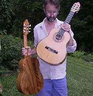 Caldersmith Guitars