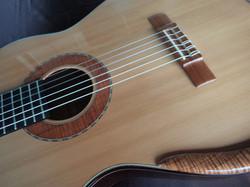 Concert Guitar #99