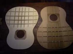 Grange Guitars main