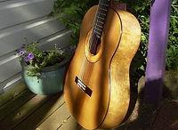 Grange Guitar