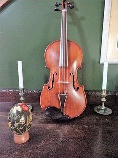 Caldersmith Viola