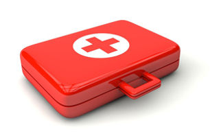 Level 3 Award in First Aid at Work (RQF)