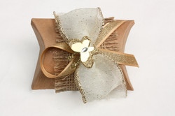 Wedding Favor Pillow- front