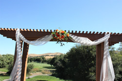 Arbor Decor-Top