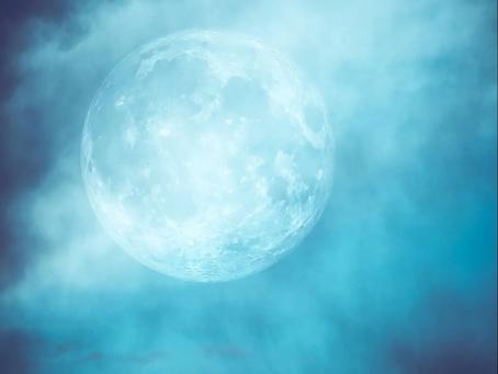 July's Full Moon