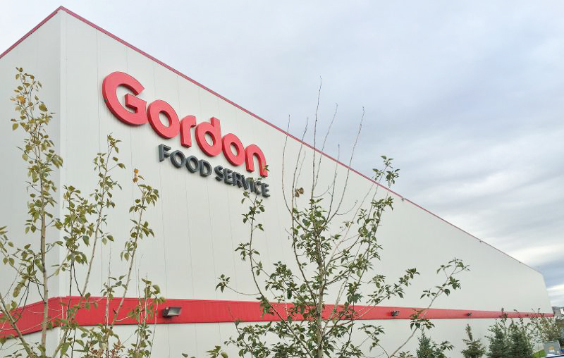 Gordon Food Services Expansion
