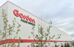 Gordon Food Services Expansion