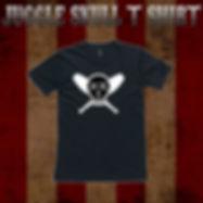 Juggle Skull T Shirt Thumbnail 2018 copy