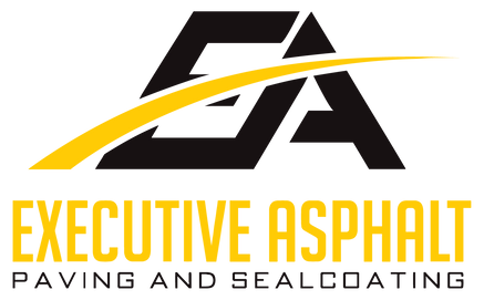 Executive Asphalt Logo