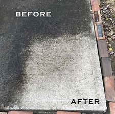 Loc-X Surface Cleaner Results