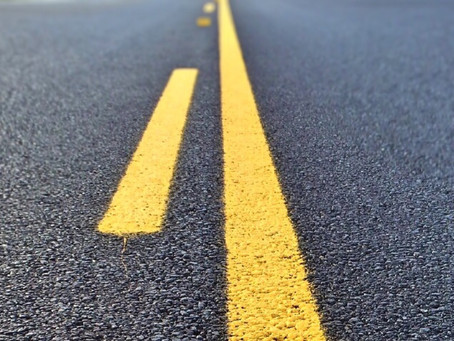 TRAFFIC MARKING PAINTS: A TECHNICAL OVERVIEW