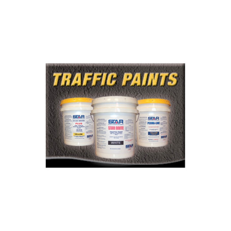 Traffic Paints