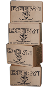 Deery Pavement Preservation Products