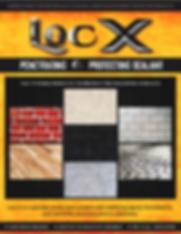 Loc-X Penetrating Protective Sealant