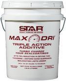 Star Seal of Ohio Max-Dri Additive