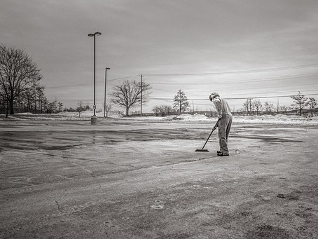 CARING FOR YOUR PROPERTY AFTER PAVEMENT REPAIRS & SEALCOATING
