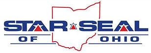 Star Seal of Ohio Logo