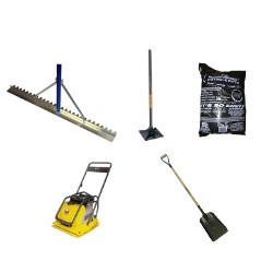 Asphalt Repair Supplies