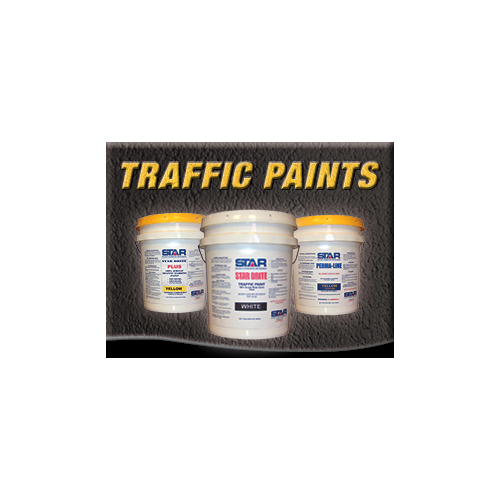 Traffic Paints