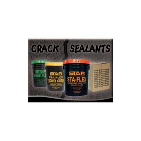 Crack Sealants