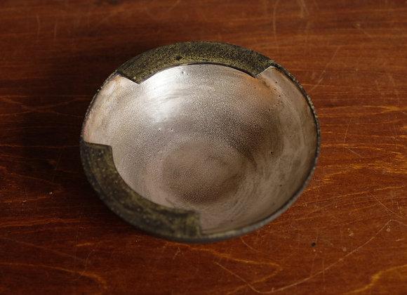 小鉢・緑   small bowl