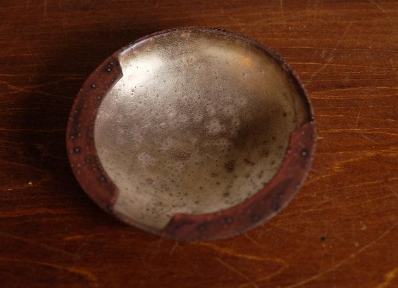 小鉢・赤 | small bowl