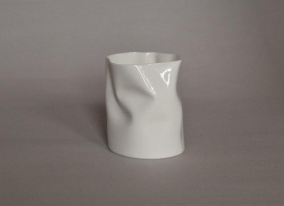 白磁コップ | cup