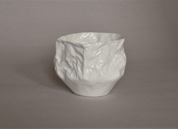 白磁ボウル   bowl