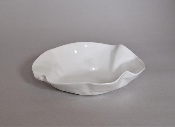 白磁小皿 | small plate