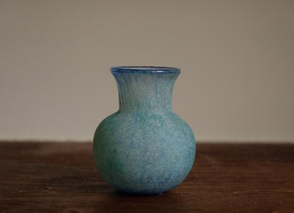 一輪挿し・緑 | green vase