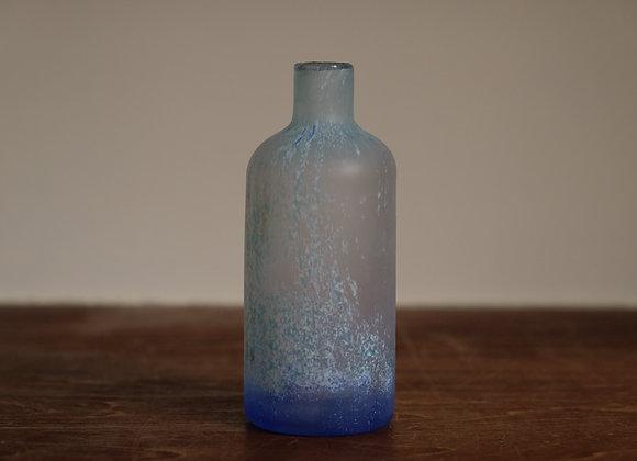 一輪挿し・青   green vase