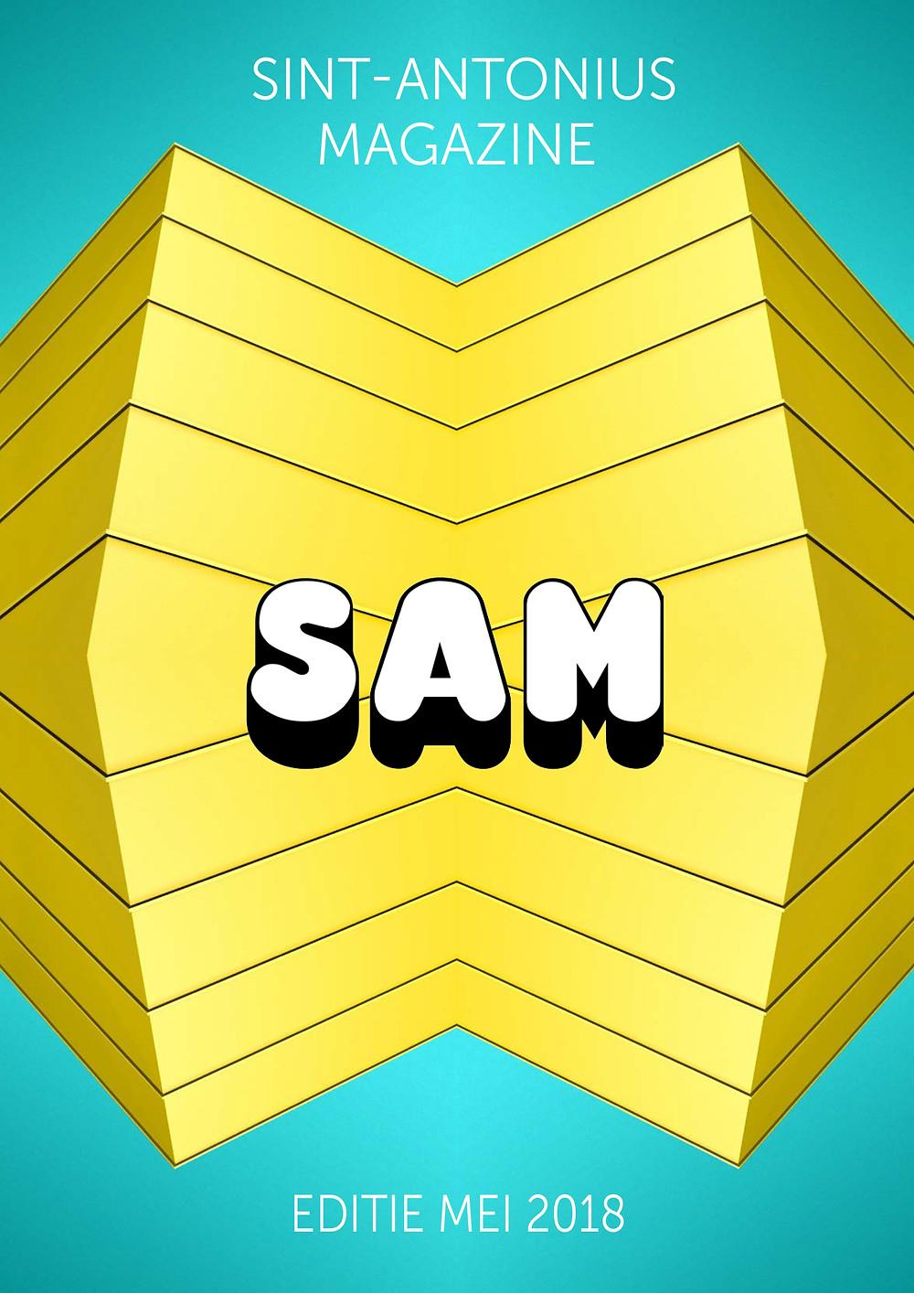 SAM mei 2018