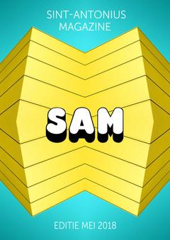 De nieuwe SAM is er!