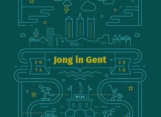 Project 'Welkom in Gent'