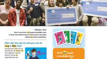 HTI Sint-Antonius wint Jong & Wijs prijs