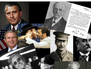 Try out - lezing: Opkomst Amerikaans Imperialisme - dinsdag 20 februari 16u45