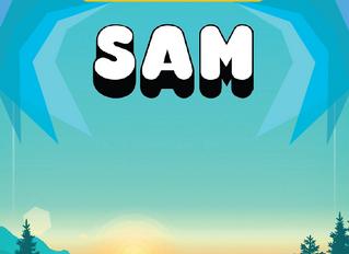 SAM laat je kennismaken met onze school