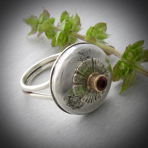 Memento Vitae Memorial Ring