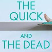 The Quick and The Dead book cover.jfif