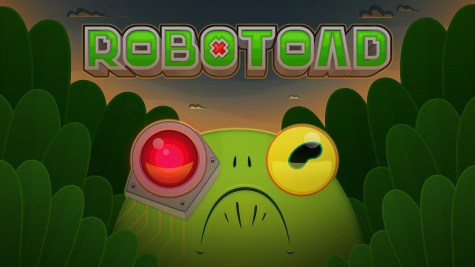 ROBOTOAD