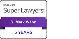 Mark Wann 5 year badge.png