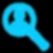 noun_Magnifying glass executive_1172384_