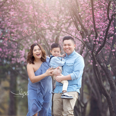 canberra family photo session