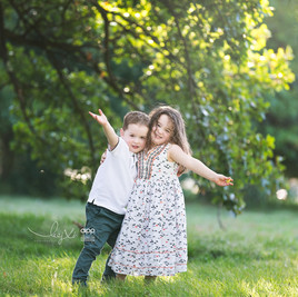 Canberra professional children photography