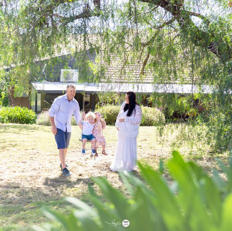 Canberra professional lifestyle photoshoot