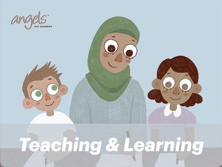 Teaching & Learning at Angels