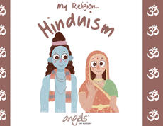 My Religion - Hinduism