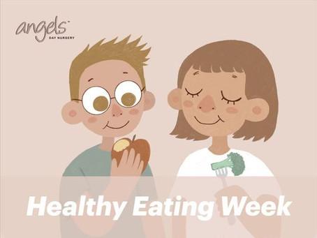 Healthy Eating Week