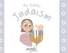 My Religion - Judaism